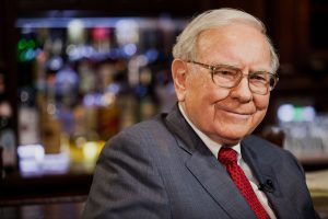 eric schleien article on warren buffet