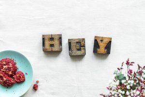 sharing-hey
