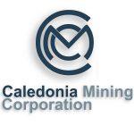 Caledonia Mining Logo | Eric Schleien | Intelligent Investing Podcast