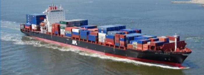 Eric Schleien | Navios_Maritime_Containers_APL_Atlanta_containership_BIG