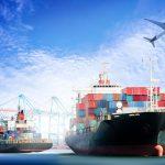Eric Schleien | dry-bulk-tanker-near-port